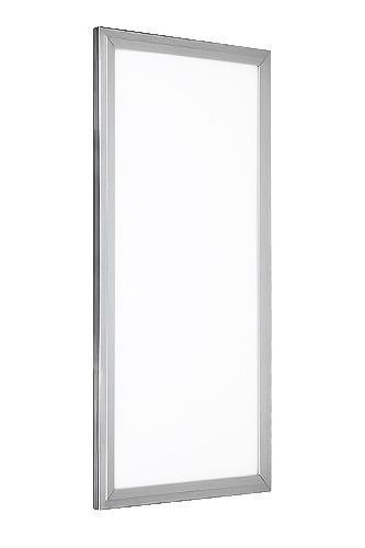 Panel Led 30x120 Cm Blanco Frio Con Kit De Suspension