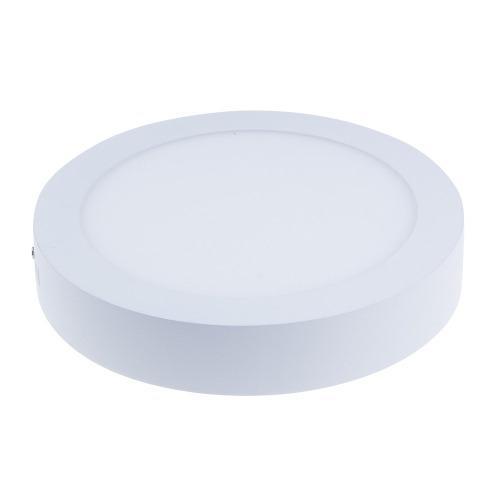 Paquete De 8 Lamparas De Sobreponer Led 6w Luminaria Plafón