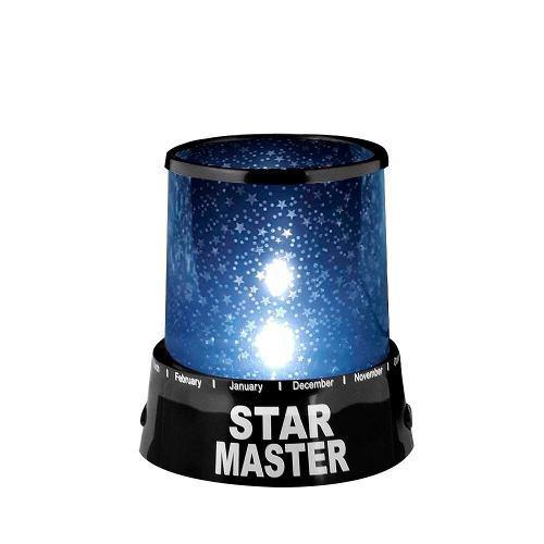 Proyector De Estrellas Star Master