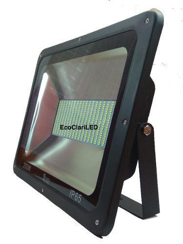 Reflector Led 200w Para Exterior Luminario Lampara Foco