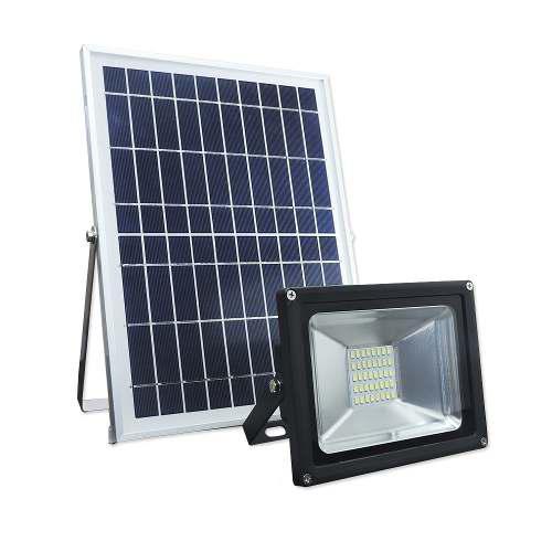 Reflector Solar Panel Solar Ilumina Como Uno De 300w Hotsale