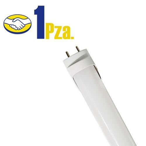 Tubo Led T8 60cm 9w Frio Alumino Milky 1 Pieza