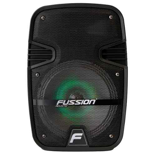 Bafle Bocina De 8 Fussion w Bluetooth Recargab Pbs-