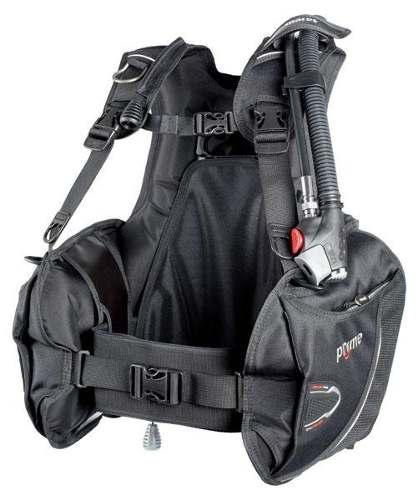 Buceo Chaleco Bcd Mares Prime