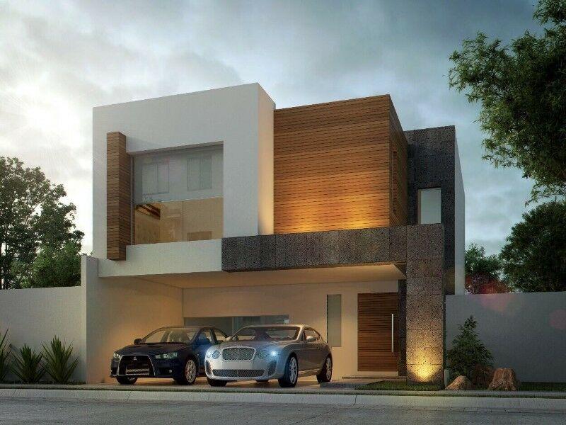 Construcción de casas desde $