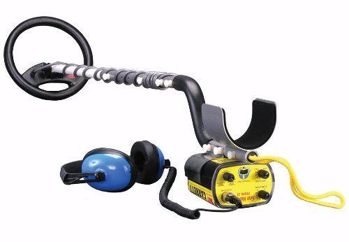 Detector De Metales Para Buceo, Garrett Sea Hunter Mark Ii