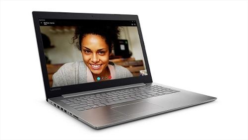 Laptop Lenovo Ideapad iap 15.6'' Celer Ngb 500gb