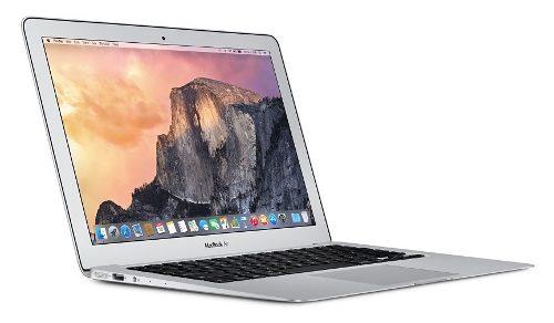 Macbook Air 13.3 Core I5 1.8ghz 8gb Ram 128gb 2.7