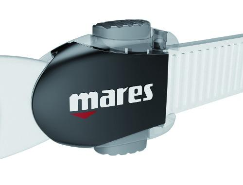 Mares X Vision Liquidskin 13 Máscara De Buceo Y Snorkel