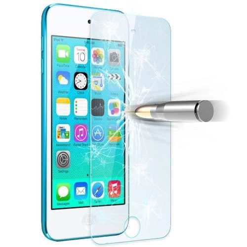 Mica De Cristal Templado Para iPod Touch 5° Y 6°