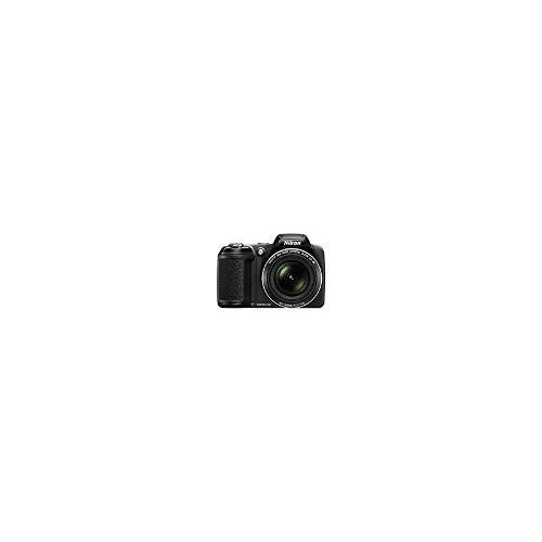 Nikon Coolpix Lmp 720p Hd Video Negro Cámara Digital
