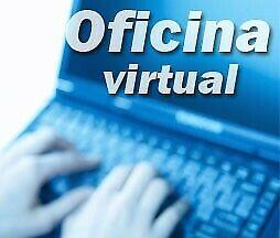Oficina virtual promoción mayo,30% descuentos
