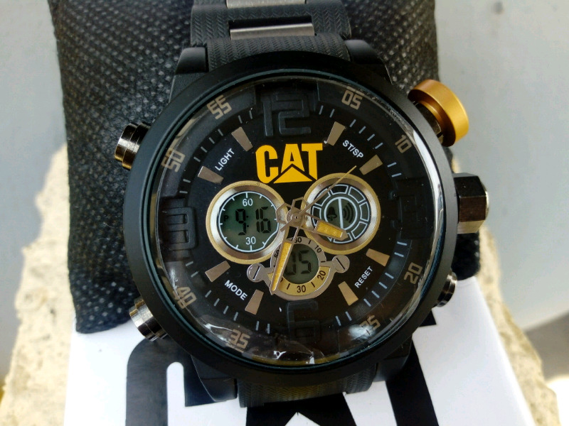 Reloj CAT para caballero