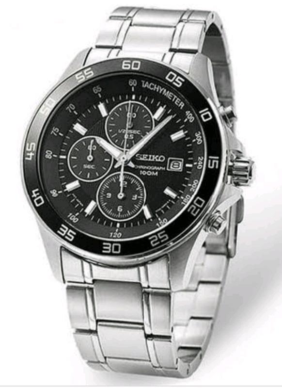 Reloj Seiko Neo Sports