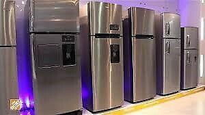 Servicio de reparación de refrigeradores Veracruz.