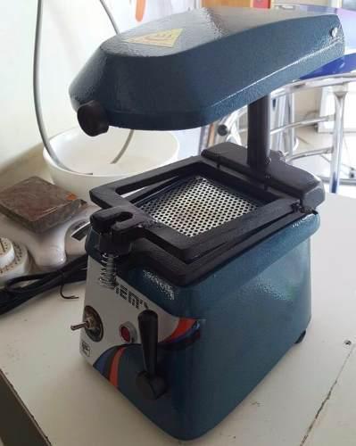 Termoformadora Vacuum Tecnico Dental Diems Entrega Inmediata