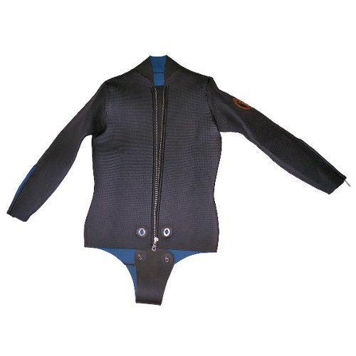 Wetsuit Us Divers Talla S Vintage Wet Suit Buceo Scuba