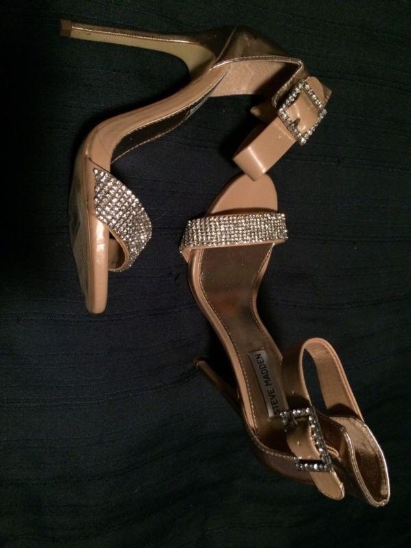 Zapatos Steve Madden originales