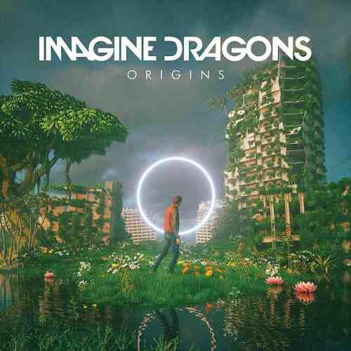 Imagine Dragons - Origins Envío Incluido