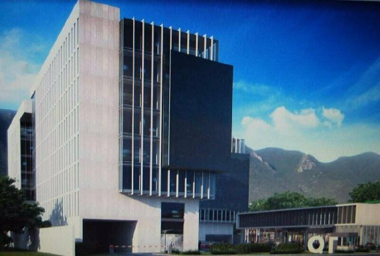 Local comercial en renta, Carretera Nacional Monterrey,