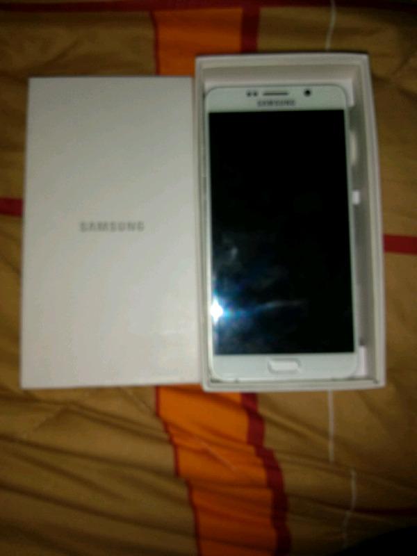 Samsung Galaxy Note 5 Totalmente Nuevo