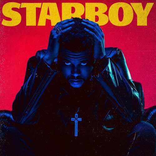 The Weeknd - Starboy Cd Nuevo Sellado Envio Incluido