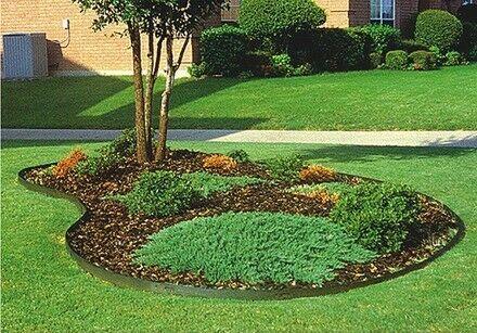 verde jardin