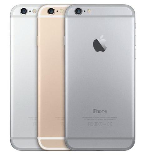 Celular Apple iPhone 6 Plus 64gb Reacondiconado Demo