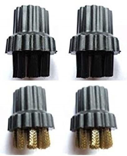 Cepillos De Bronce Y Nylon Para H2o X5 Set 4 Pzs Original!!