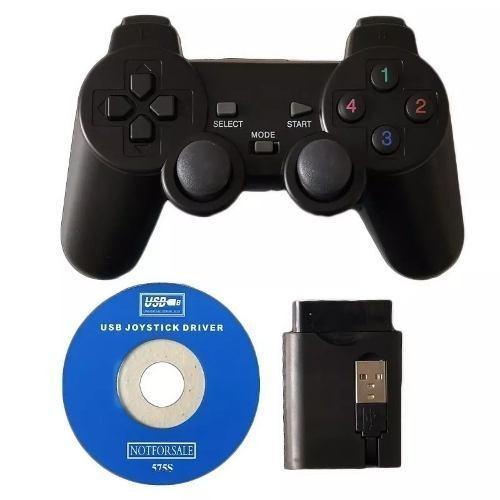 Control Wireless Dualshock 3 En 1 Ps3 | Ps2 | Pc Oferta!!