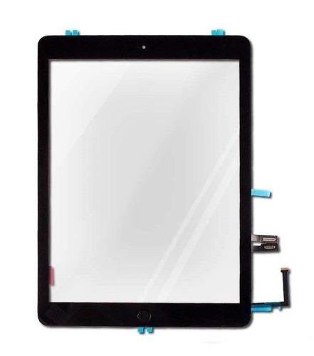 Cristal Digitalizador Touch iPad  A A