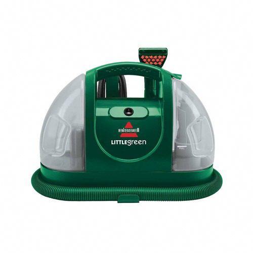 Máquina De Limpieza Bissell Little Green, Para Puntos Y
