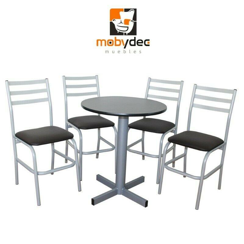 Muebles para cafeterias restaurantes y bares somos