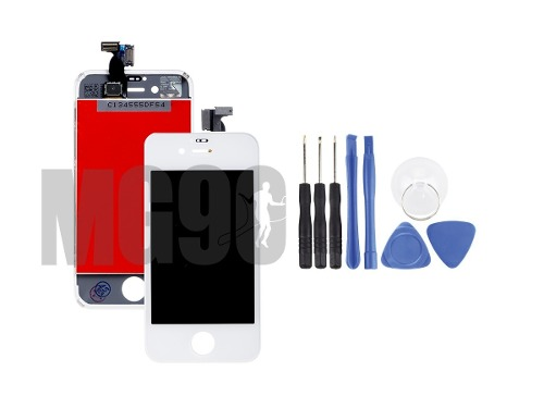 Pantalla Display iPhone 4s Original + Kit