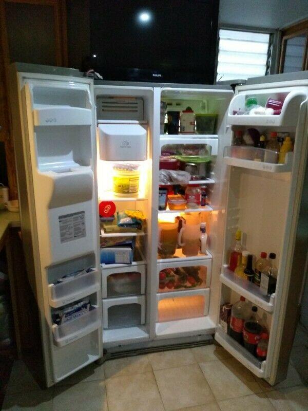 Refrigerado Duplex 26 pies