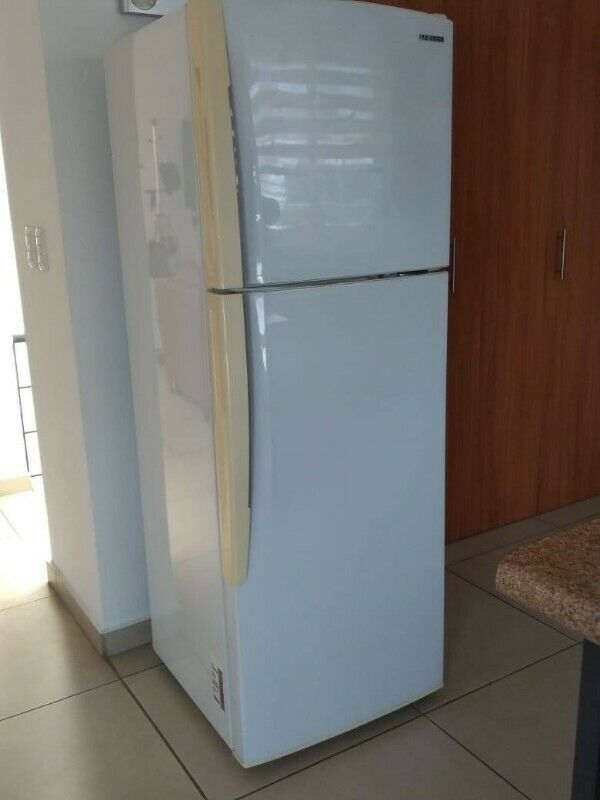Refrigerador Samsung 11 pies