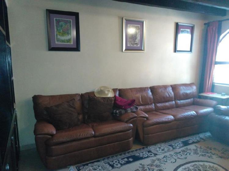 Renta Casa Amueblada, Metepec
