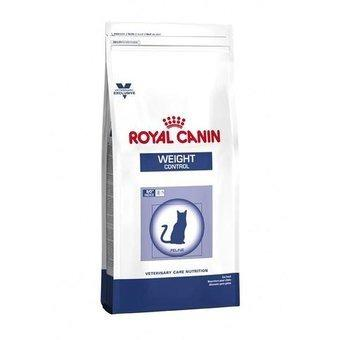 Alimento P Gato Royal Canin Weight Control Feline 3 Pzs 1.5k