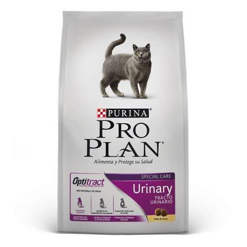 Alimento Para Gatos Purina Urinary Optritract 3 Kg Pro Plan