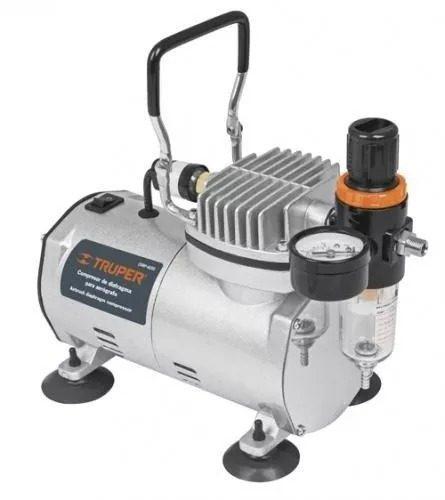 Compresor De Diafragma Para Aerografo