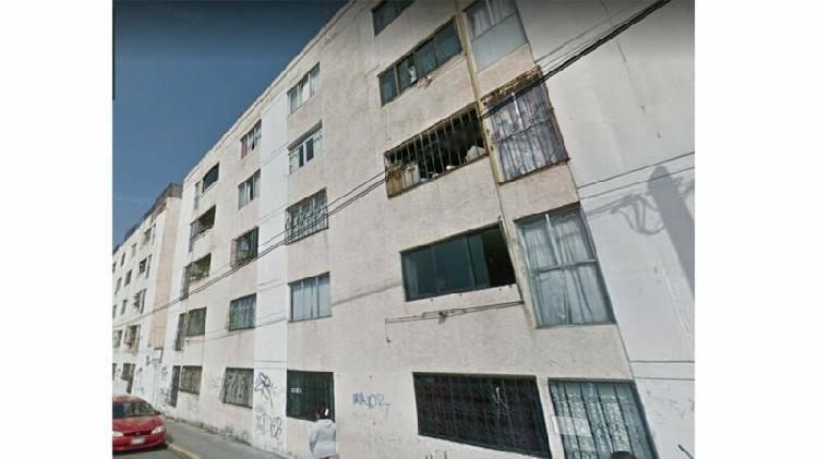 Departamento a la venta en Iztapalapa, Ciudad de México