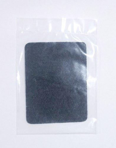 Filtro De Carbón Activado 12.9cm X 9.7cm Para Arenero