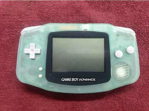 Game Boy Advance Con Dos Juegos
