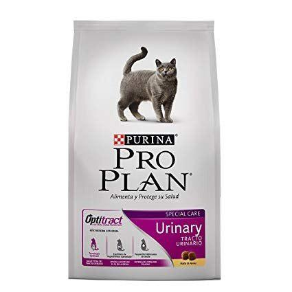 Proplan Gato Urinary 3 Kg Optitrack Caducidad 2020