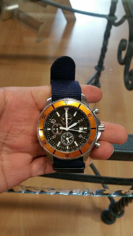Reloj Nautica