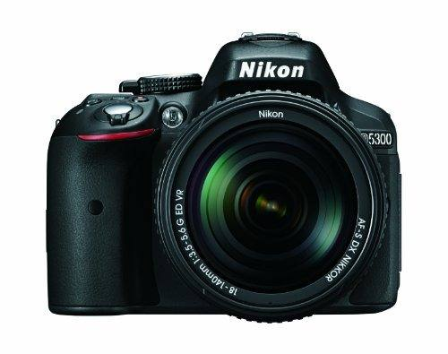 Nikon D Mp Cmos Digital Slr Camera With mm F/