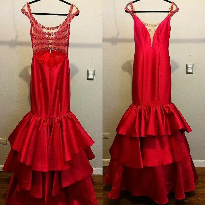 Remate de Lote de 100 Vestidos de Fiesta