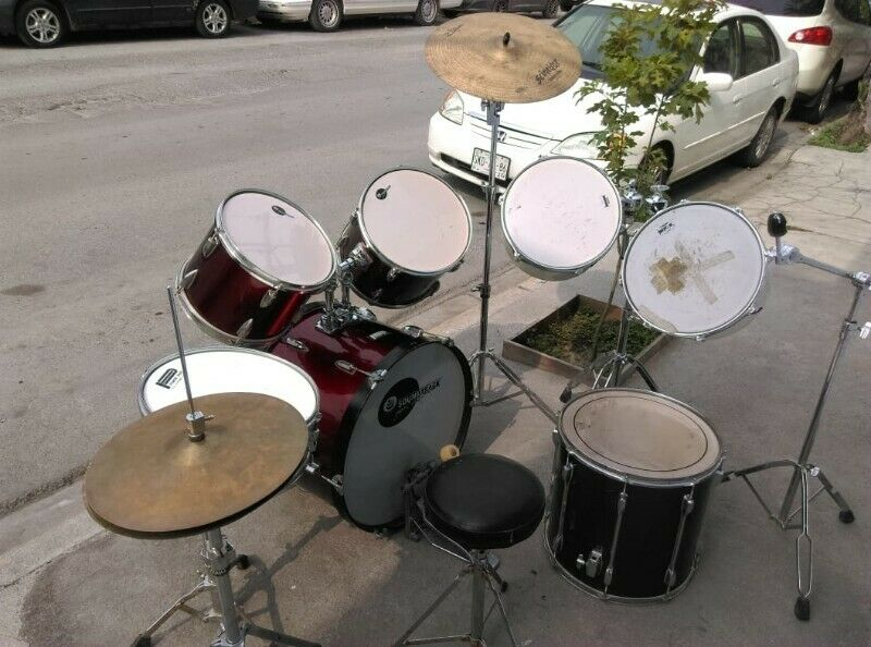 bateria power beat