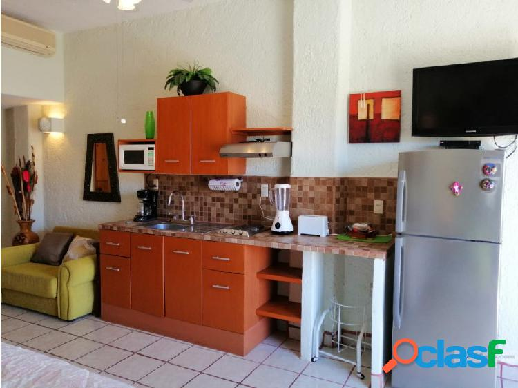 4RENT STUDIO RIGHT IN CABO MARINA $840 USD