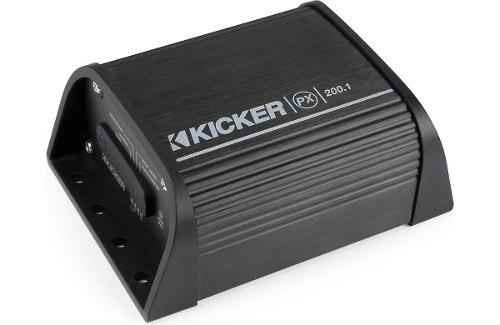 Amplificador Kicker Pxw Mono Subwoofer